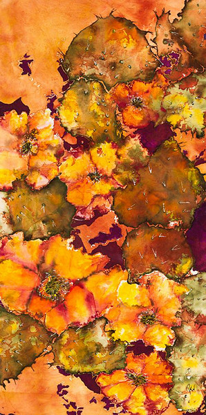 "Williams, P.K. ""Desert Blooms"" 2018-05, ABQ"