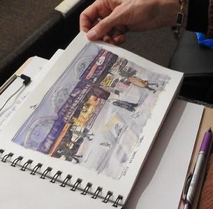 Jane Fritz Demo - Travel Journals 2018-03-03 ABQ