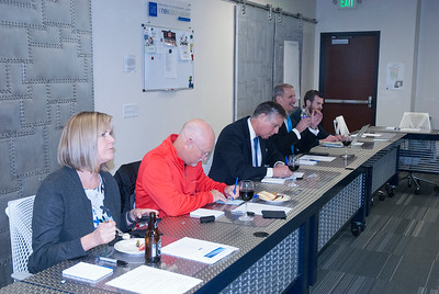 NNBW Titans of Commerce Roundtable