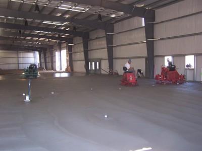 NNDS Warehouse