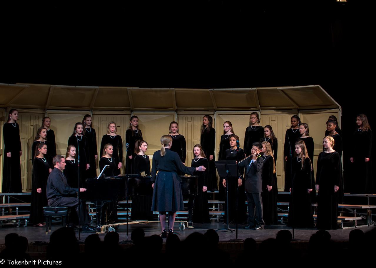 Choral Concert Fall LR-3312
