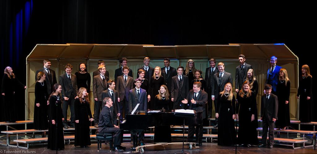 Choral Concert NNHS LR-6708