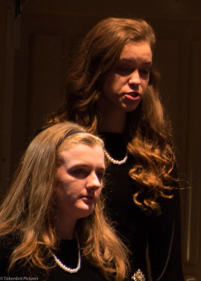 Choral Concert NNHS LR-6693