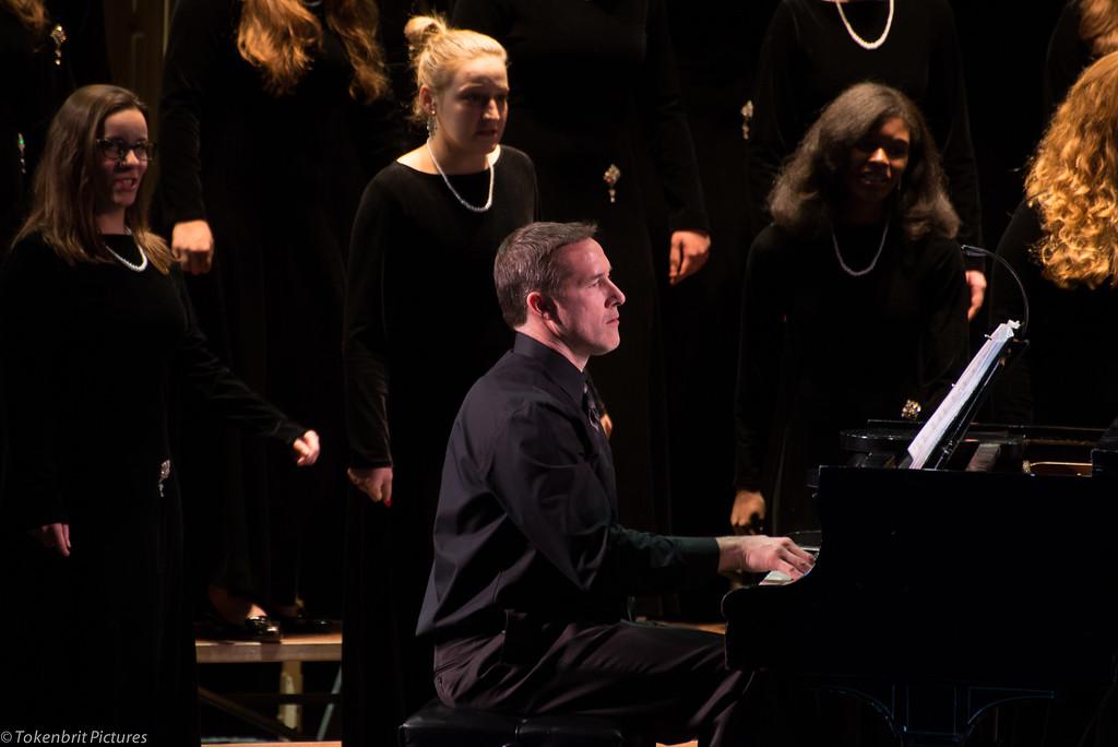 Choral Concert NNHS LR-6694