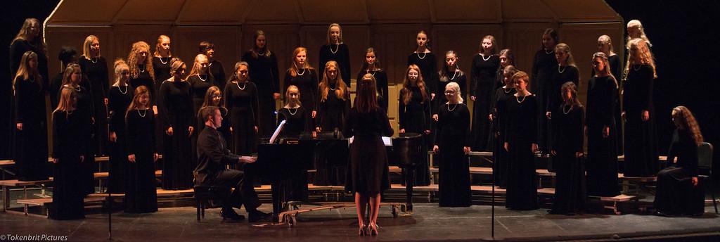 Choral Concert NNHS LR-6663
