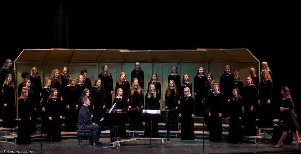 Choral Concert NNHS LR-6661