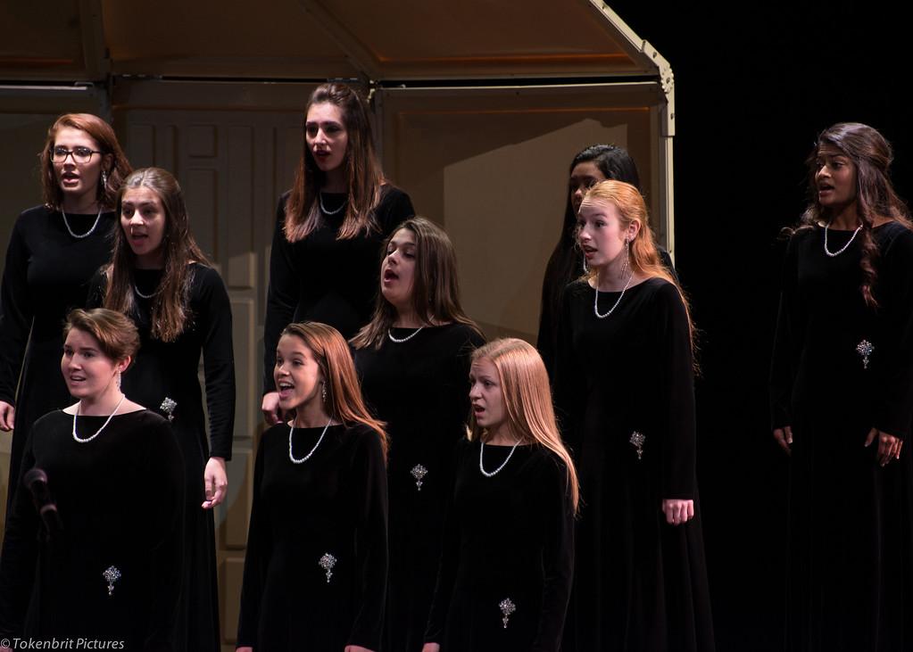Choral Concert NNHS LR-6681