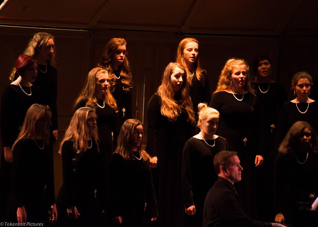 Choral Concert NNHS LR-6688