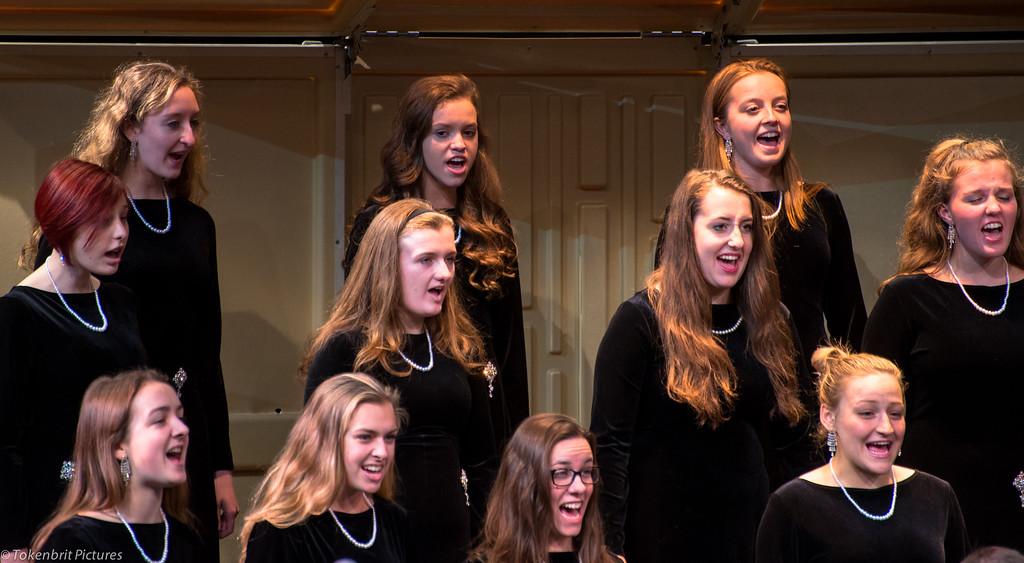 Choral Concert NNHS LR-6680