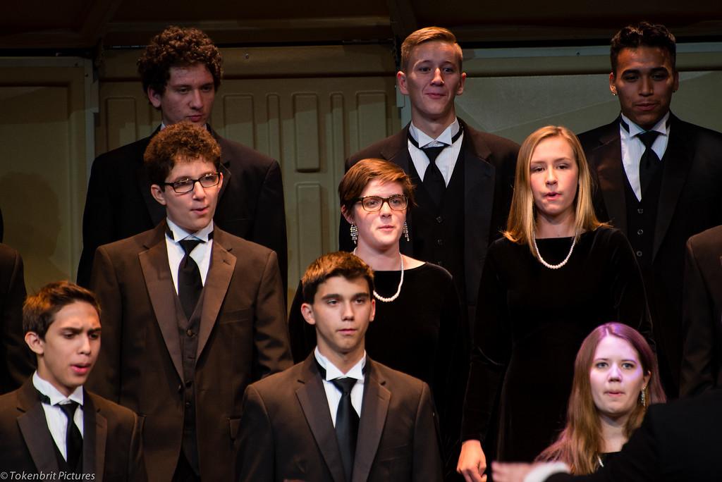 Choral Concert NNHS LR-6707