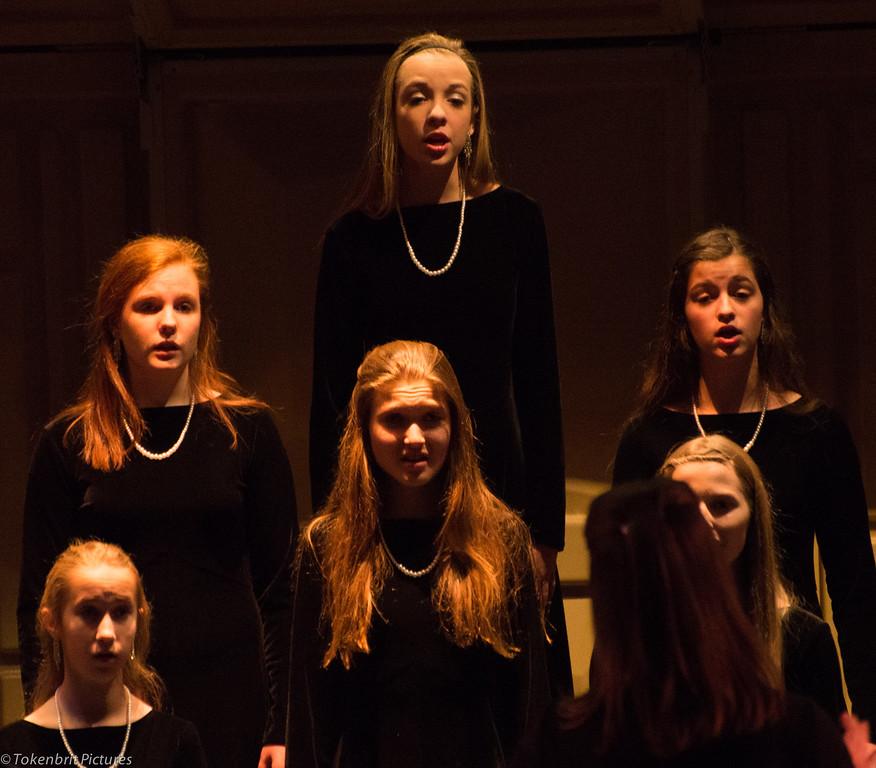 Choral Concert NNHS LR-6668