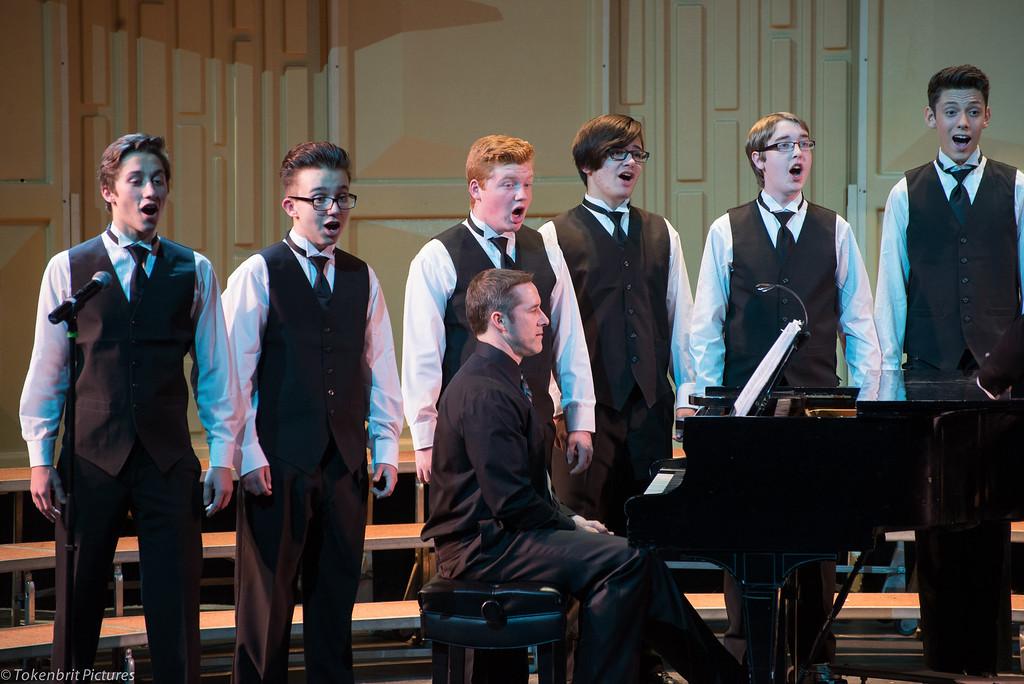 Choral Concert NNHS LR-6654