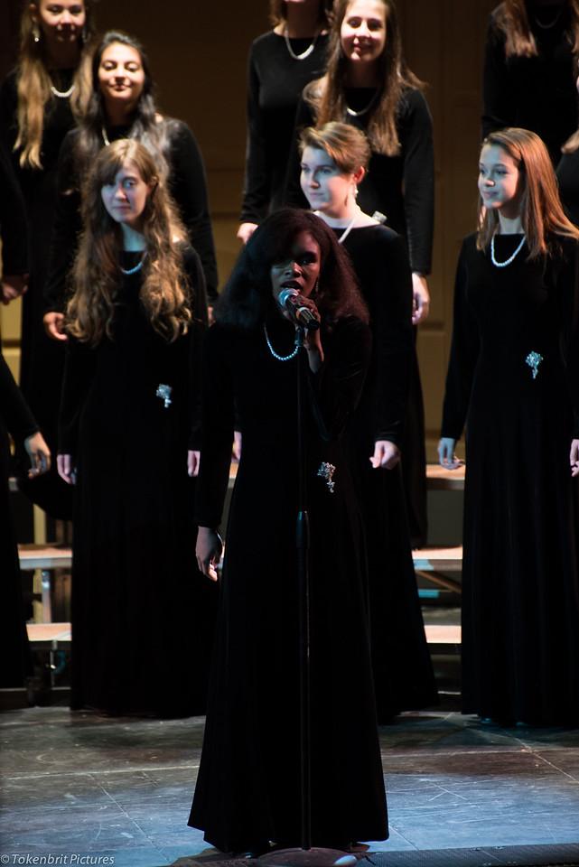 Choral Concert NNHS LR-6695