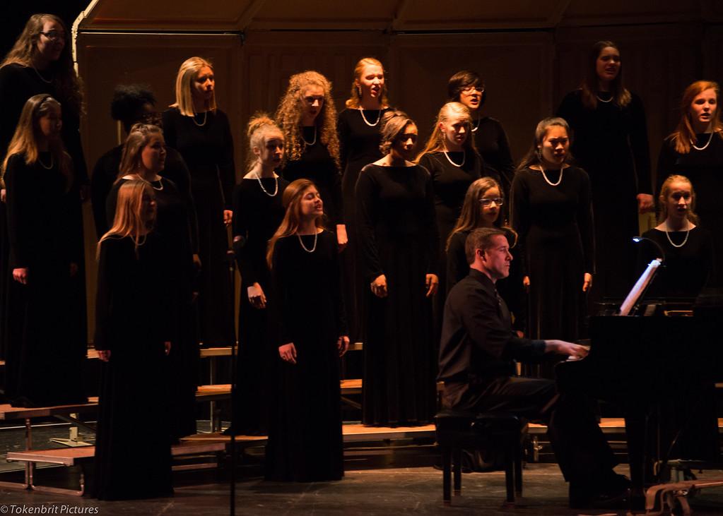 Choral Concert NNHS LR-6666