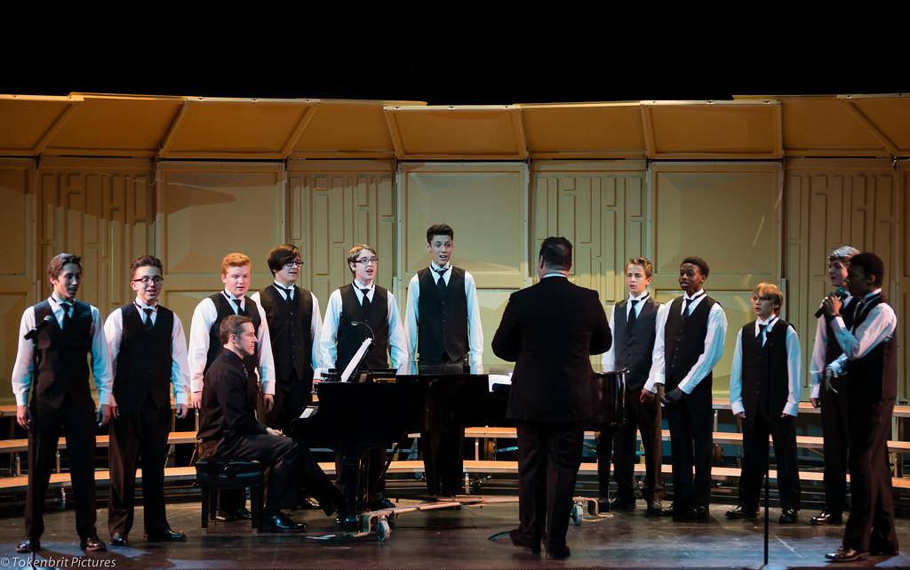 Choral Concert NNHS LR-6656