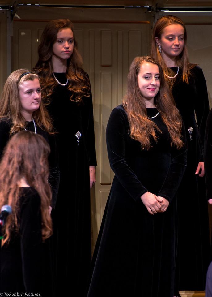 Choral Concert NNHS LR-6678