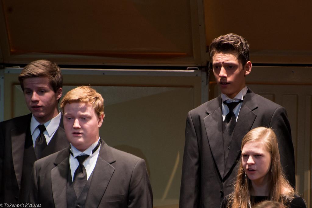 Choral Concert NNHS LR-6709