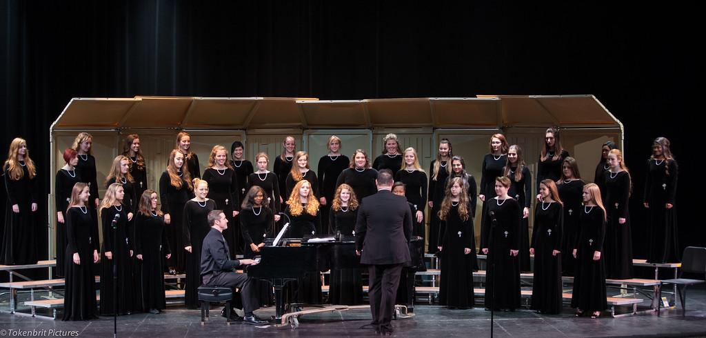 Choral Concert NNHS LR-6679