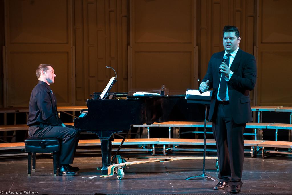 Choral Concert NNHS LR-6701