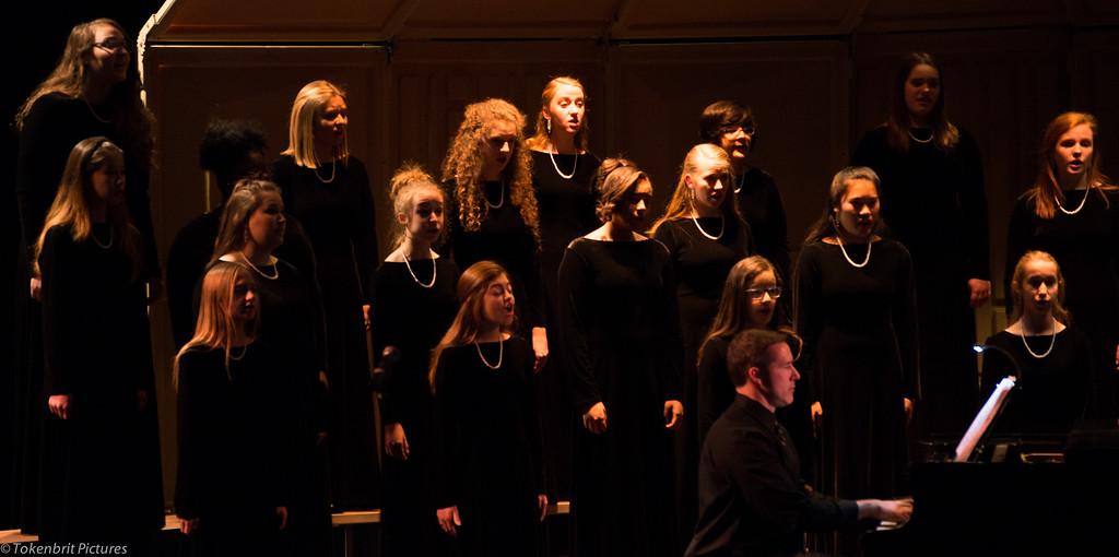 Choral Concert NNHS LR-6665