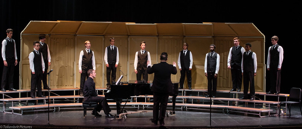 Choral Concert NNHS LR-6647