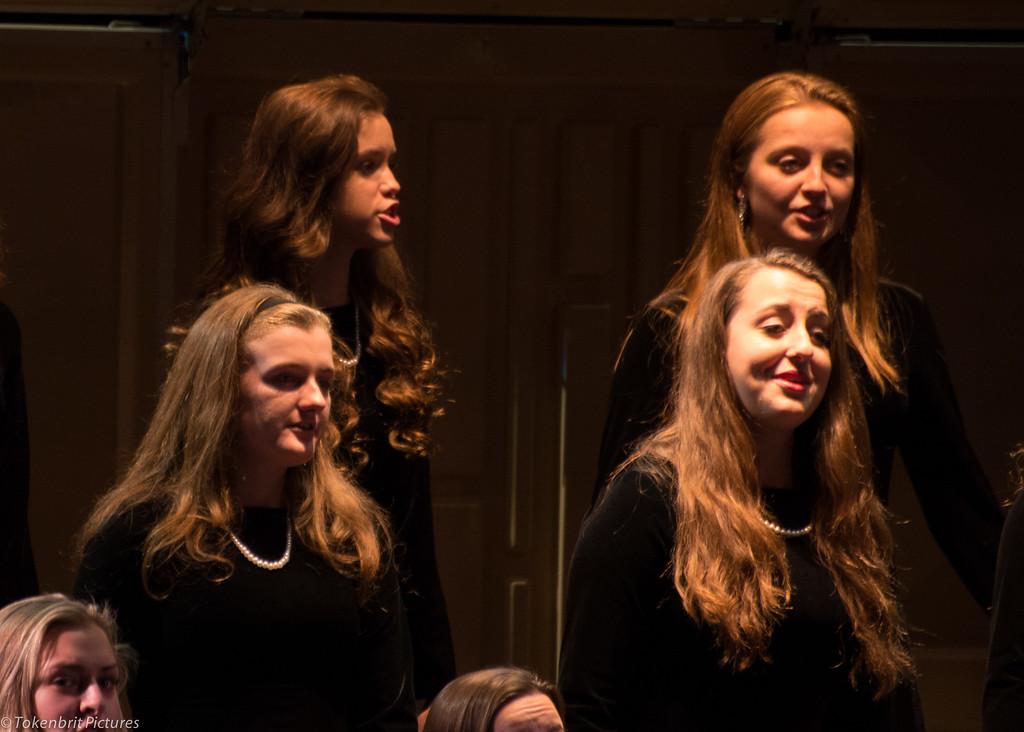 Choral Concert NNHS LR-6698