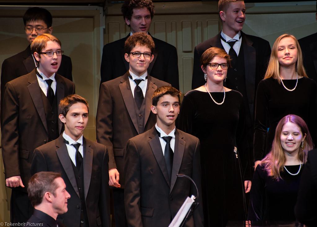 Choral Concert NNHS LR-6704