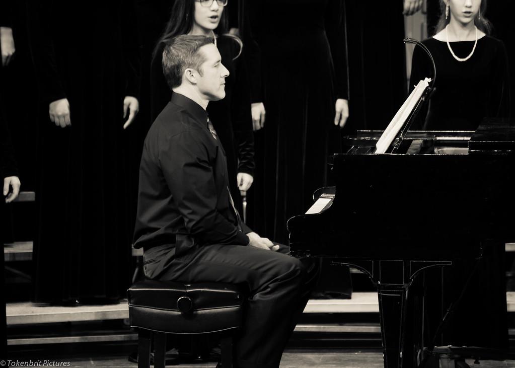 Choral Concert NNHS LR-6660