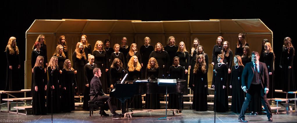 Choral Concert NNHS LR-6690