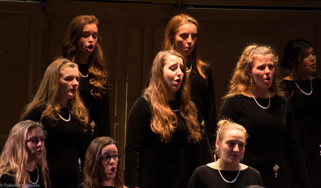Choral Concert NNHS LR-6692