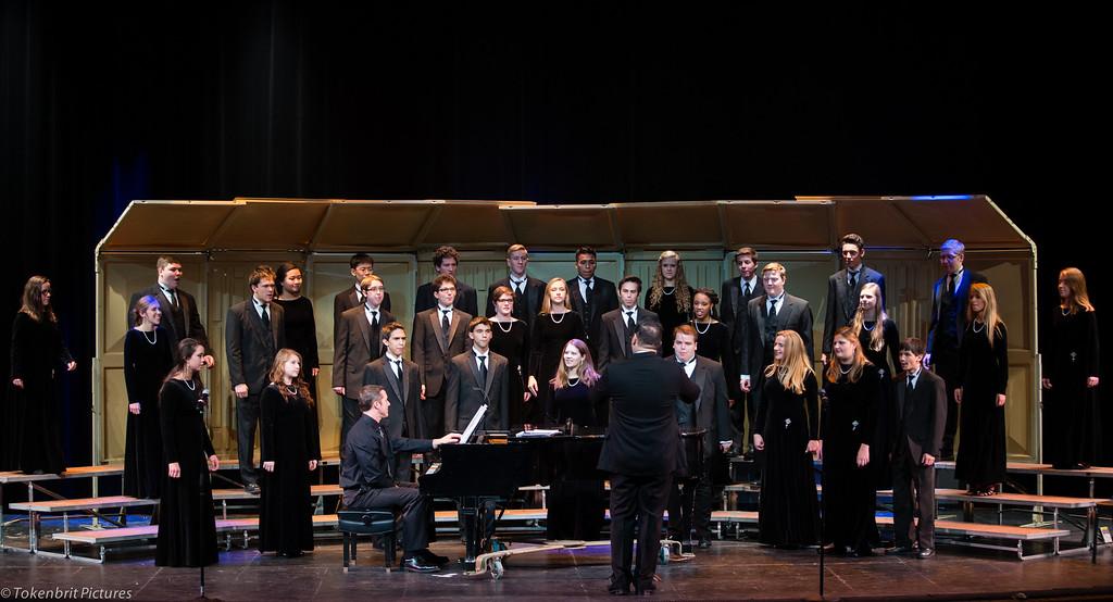 Choral Concert NNHS LR-6706