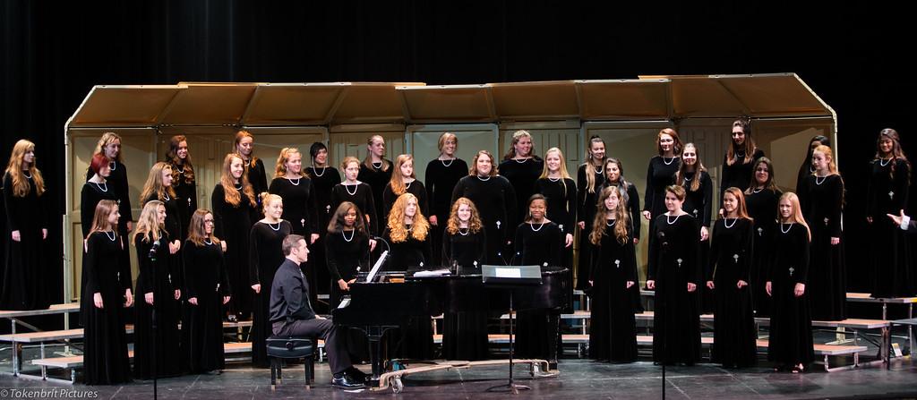 Choral Concert NNHS LR-6683