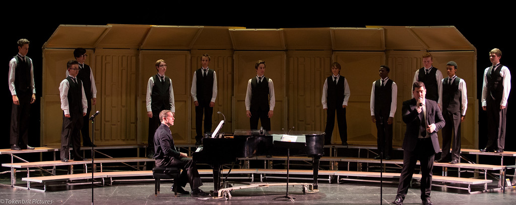 Choral Concert NNHS LR-6646