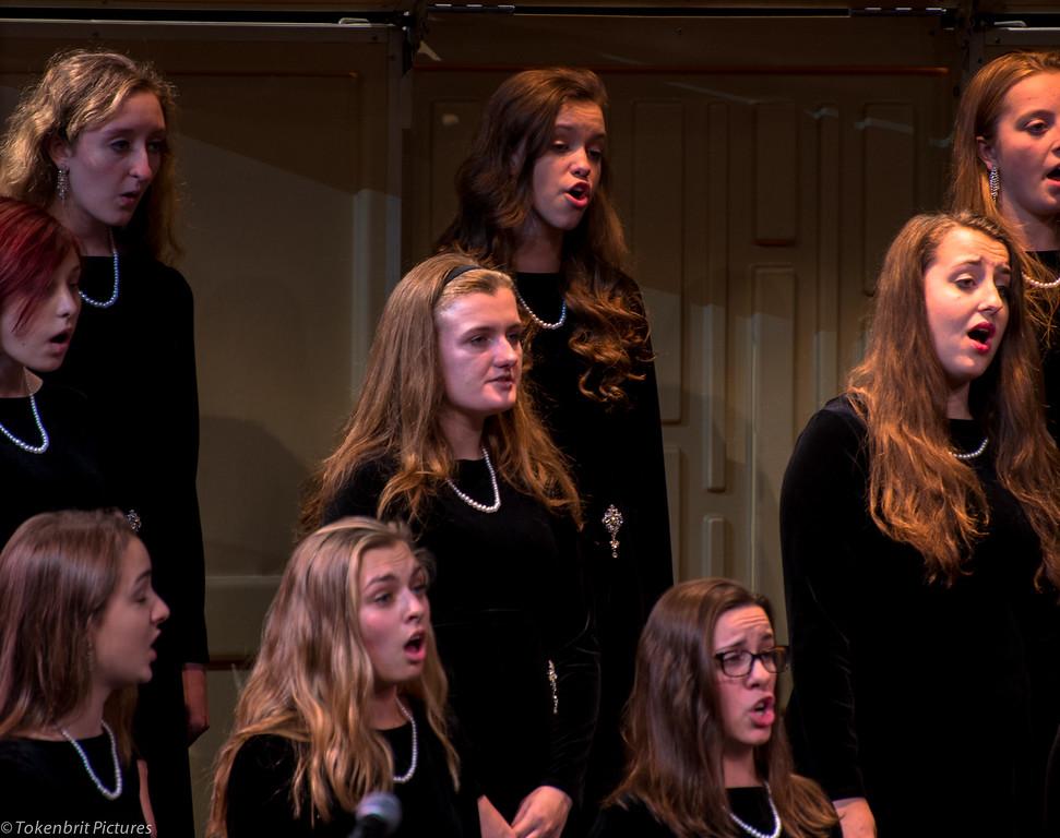 Choral Concert NNHS LR-6685