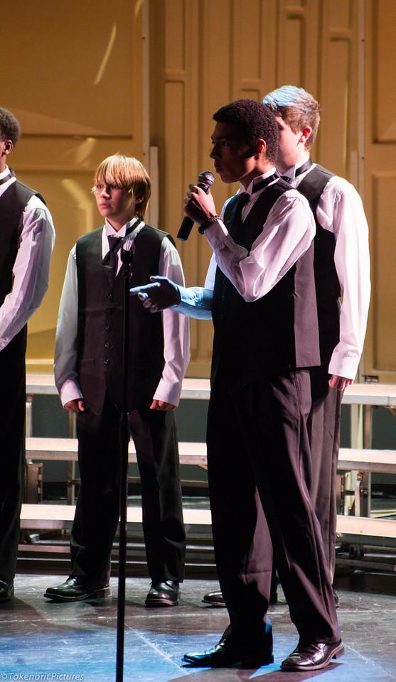 Choral Concert NNHS LR-6653
