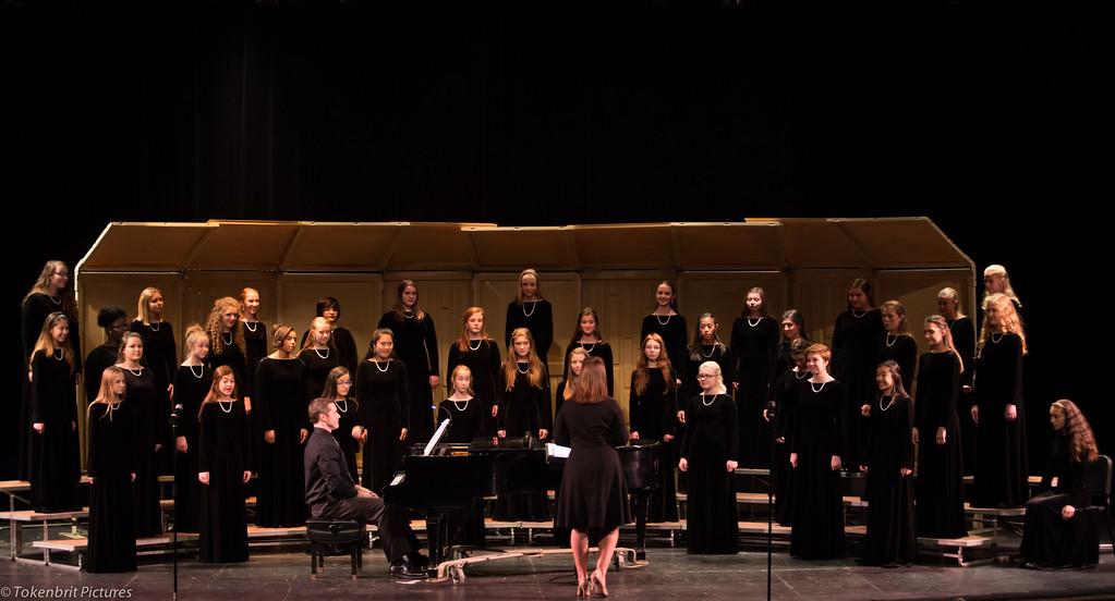 Choral Concert NNHS LR-6670