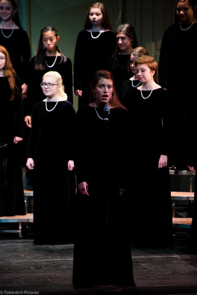 Choral Concert NNHS LR-6662