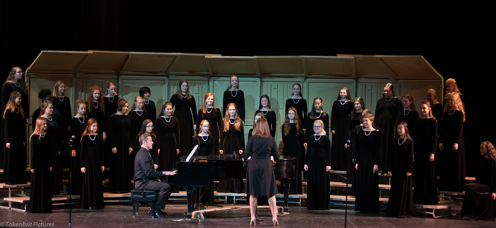 Choral Concert NNHS LR-6658