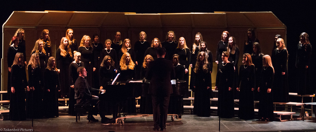 Choral Concert NNHS LR-6687