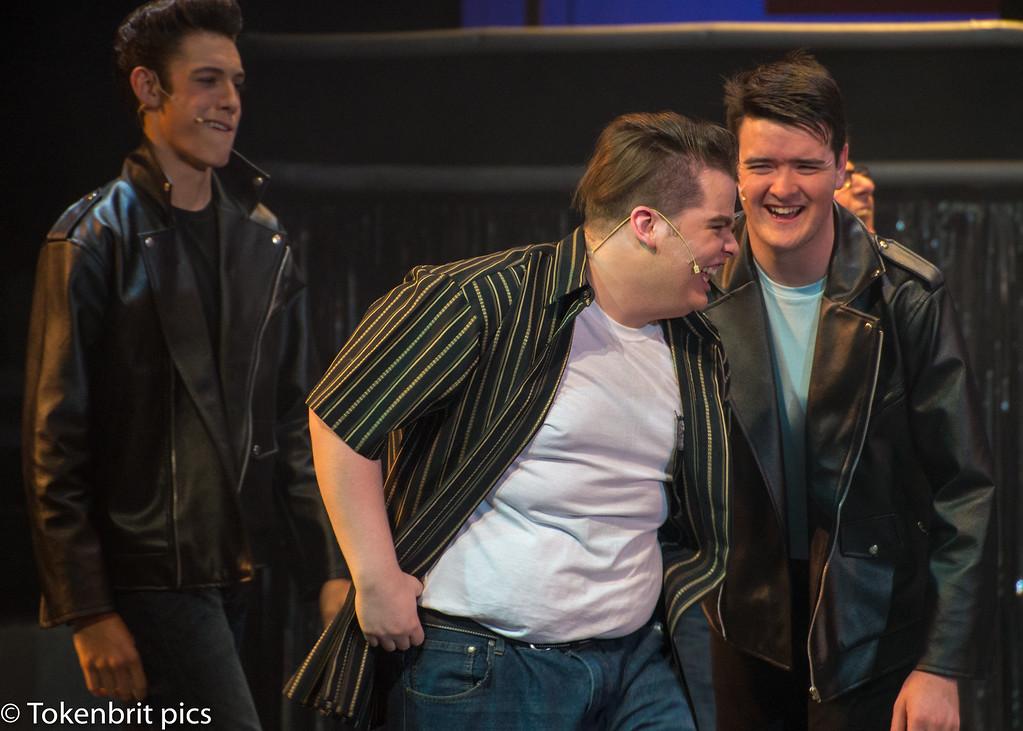 Grease Wed Show LR-6453