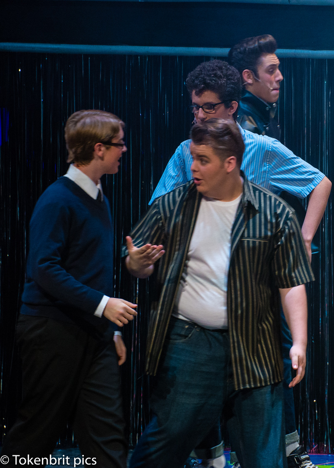 Grease Wed Show LR-6451