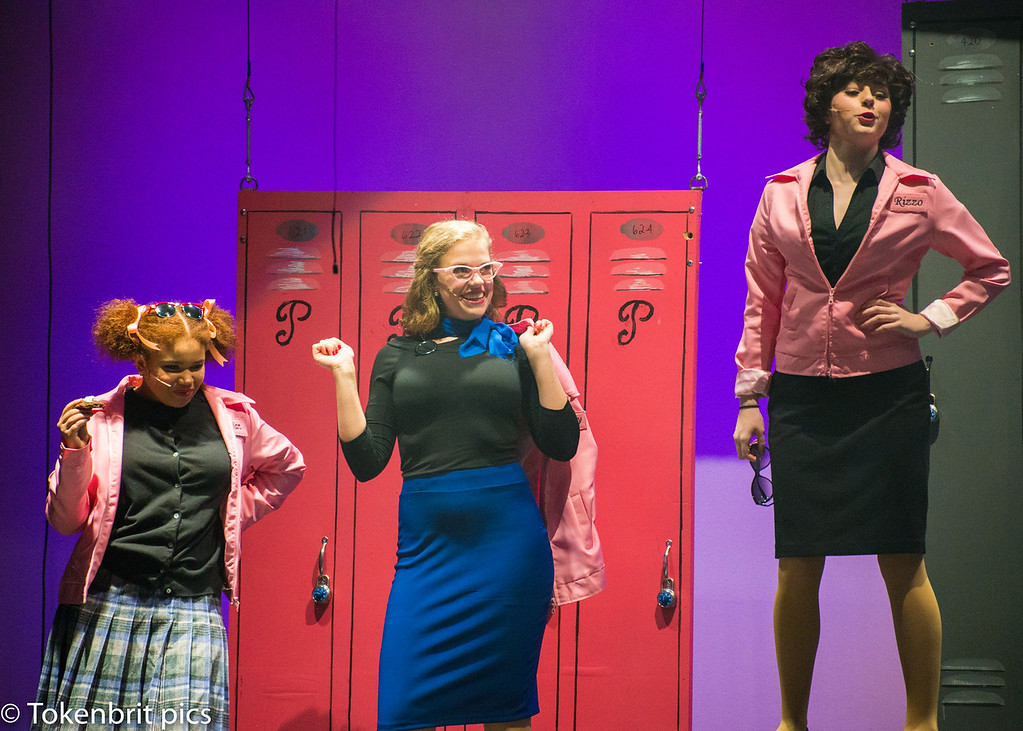 Grease Wed Show LR-6448