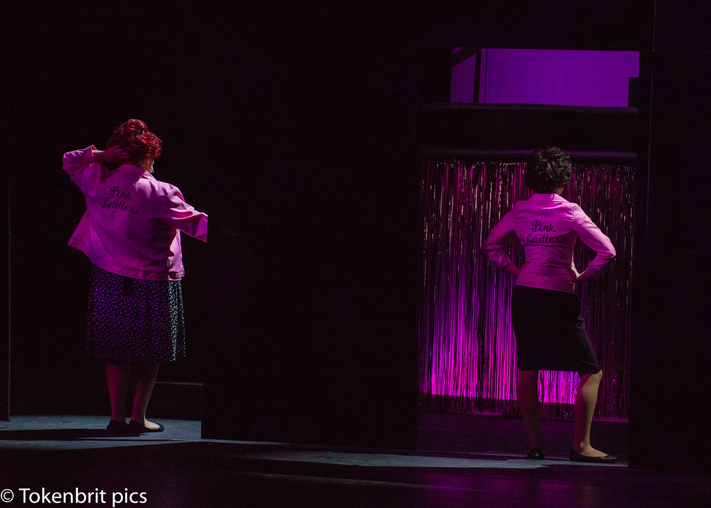 Grease Wed Show LR-6399