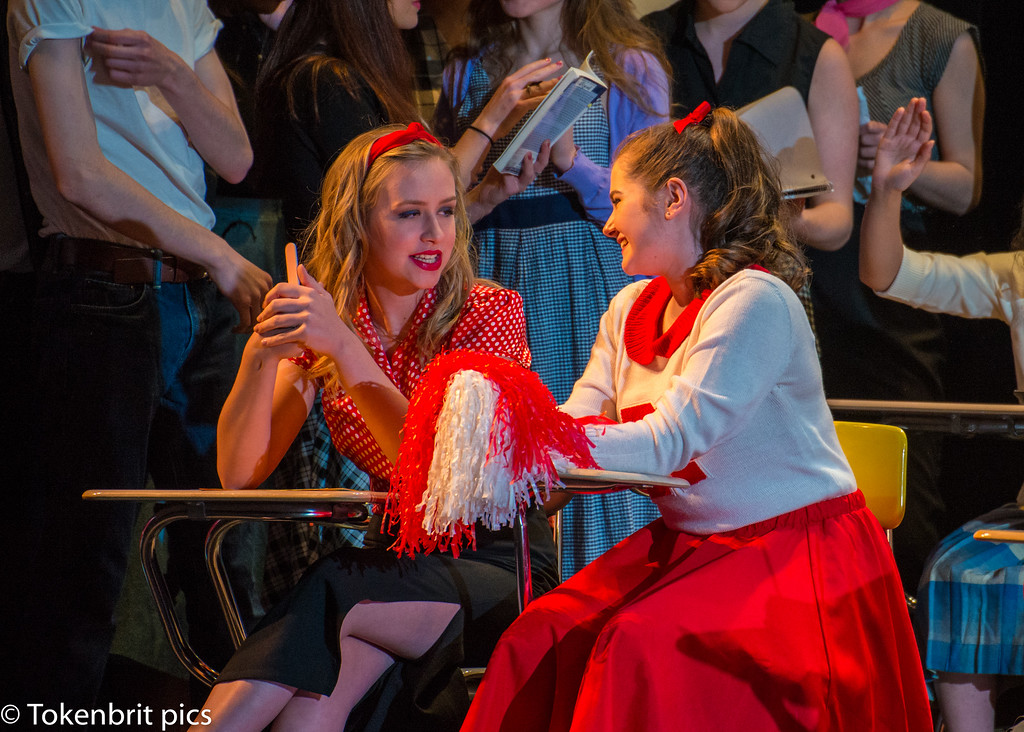 Grease Wed Show LR-6459