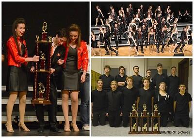 Awards Danville '15 -2