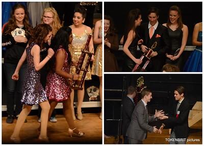 Awards Danville '15