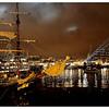 Spectacle nocturne<br /> Brest 2008   (France)
