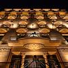 Immeuble sur la Rambla<br /> Barcelone  (Espagne)