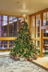 Noelker Hull Christmas Tree-1