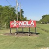 It's the NOLA Motorsport Park in Avondale, Louisiana.